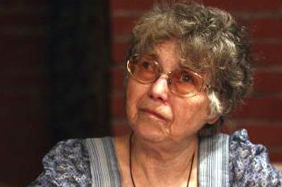 Natalija Gorbaněvská