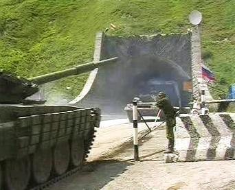 Rokský tunel