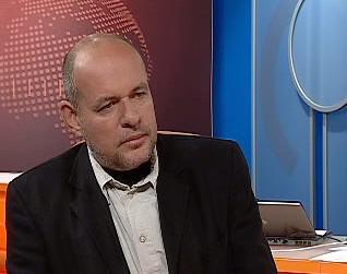 Ministr kultury Václav Jehlička