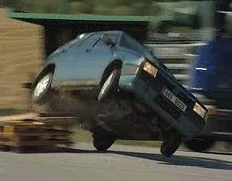 Natáčení dopravněbezpečnostního seriálu STOP