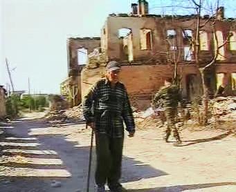 Následky války v Jižní Osetii