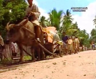 Filipínští uprchlíci