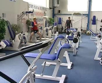 Sportovní centrum pro vozíčkáře