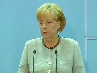 Angela Merkelová: <i>\