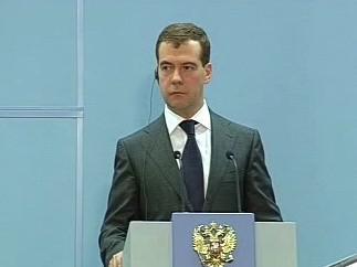 Dmitrij Medveděv: <i>\