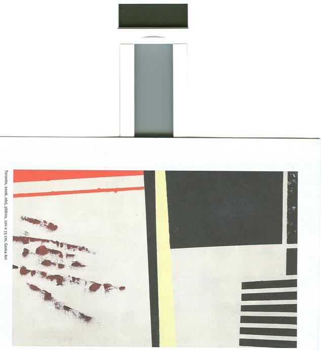 Ivan Ouhel: Toronto (2006)