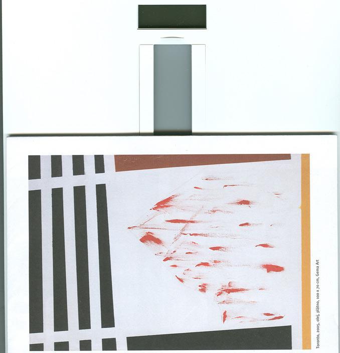 Ivan Ouhel: Toronto (2005)