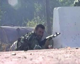 Ruský voják