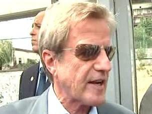 Bernard Kouchner: \