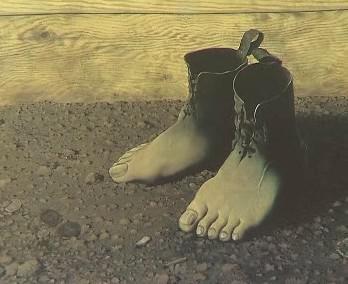 Obraz René Magritta