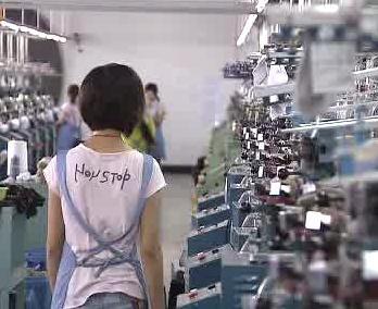 Výroba v Číně
