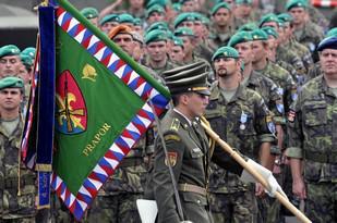 Vyznamenání vojáků