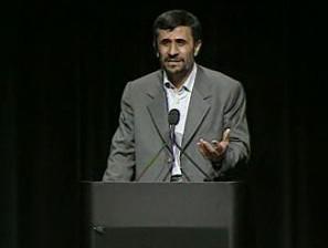 Mahmúd Ahmadínežád