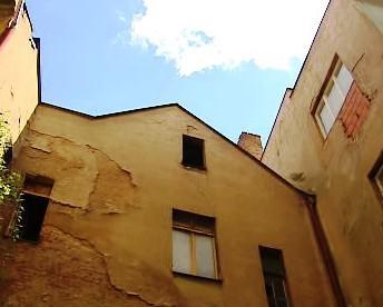 Dům v Petrské ulici