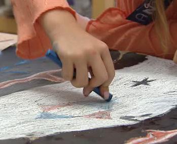 Výtvarná dílna pro děti