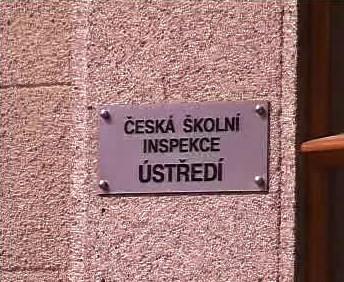 Česká školní inspekce