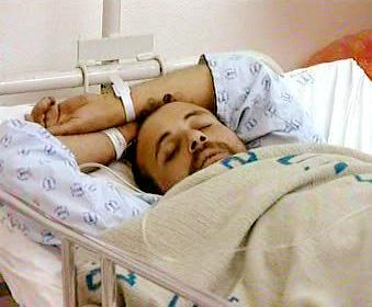 Nemocní Palestinci jsou prý nuceni ke špionáži