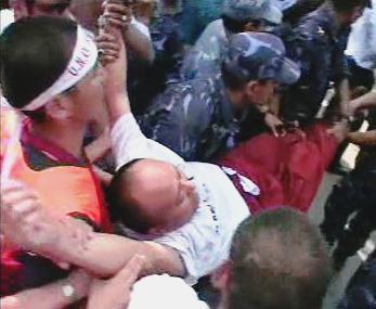 Nepálská policie zatýká Tibeťany