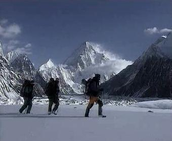 Expedice v Himalájích