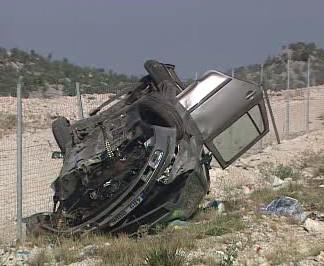 Tragická nehoda v Chorvatsku