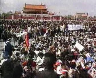 Náměstí Ťien-an-men