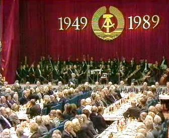 Sjezd východoněmeckých komunistů