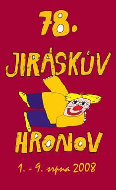 Jiráskův Hronov