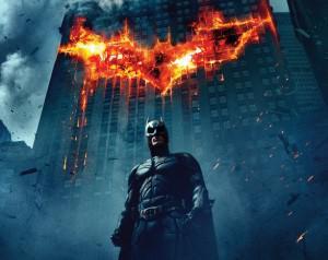 Nejnovější batmanovský film Temný rytíř