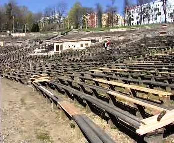Plzeňský amfiteátr