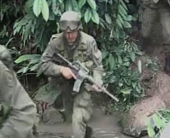 Voják