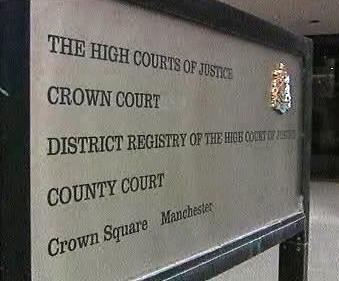 Britská justice