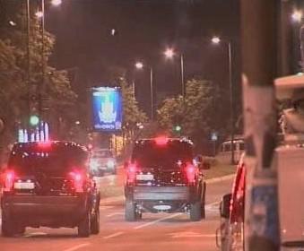 Karadžić byl vydán do Haagu
