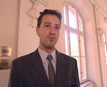 Pavel Prošvic