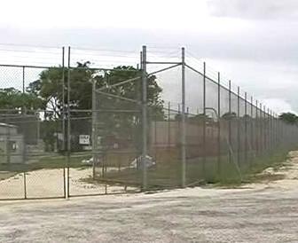 Tábor pro imigranty