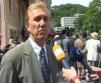 Jaroslav Vondráček