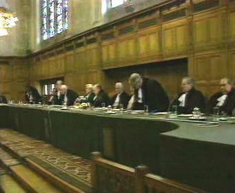 Haagský tribunál