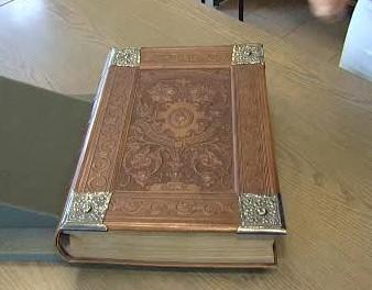 Nalezená kronika Pardubic