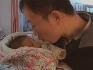 Čínský disident Chu Ťia