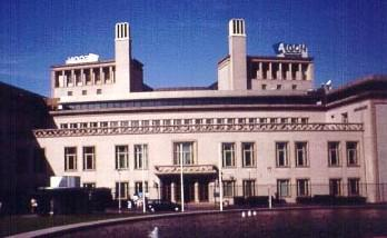Mezinárodním trestním tribunálu pro bývalou Jugoslávii