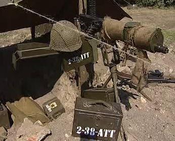 Výzbroj a výstroj