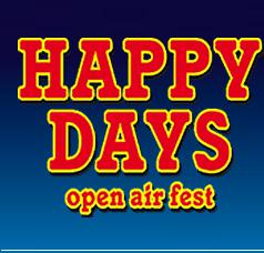 Logo festivalu