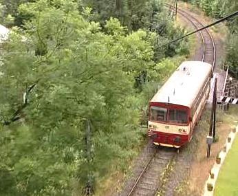 Loketský vlak