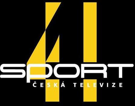 Logo ČT4 Sport