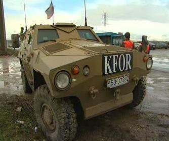 KFOR v Kosovu