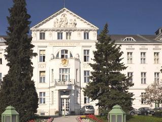 Nemocnice ve vídeňském Lainzu