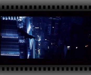 Batman - Temný rytíř