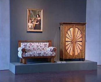 Biedermeier - Umění a kultura v českých zemích 1814-1848