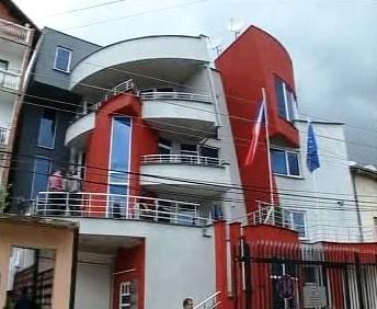 Česke velvyslanectví v Kosovu