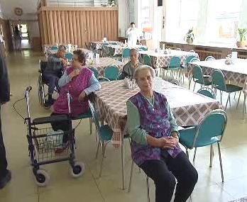 Domov pro seniory