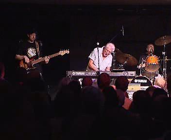 John Mayall a The Bluesbreakers